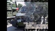 Гимн России. Военный грузовик!!!kraz, Kamaz, Ural