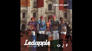 Led Apple - 01. Who Are You? - 7 Digital Single Album - Who Are You? 200314