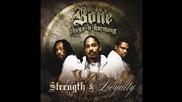 Bone Thugs-n-harmony - So Good So Right (feat. Felecia)