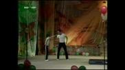 Концерт Пмг Кюстендил Даниел 5 Кл. Гимнаст