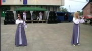 орк. Пловдив - Шест Кокошки @ Дълго Поле (18.06.10)