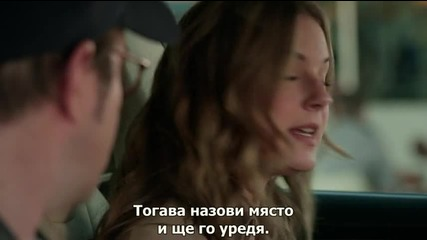 Отмъщението - Сезон 4, Епизод 21 / Revenge S04e21 (бг превод)