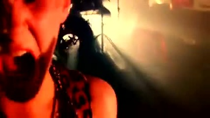 Kittie Cut Throat (new 2009!)