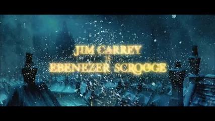 A christmas carol (2009) (hd Trailer)