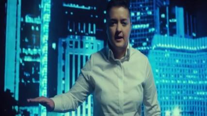 Премиера!! Marija Serifovic - Ti mozes sve,al' jedno ne - Ти можеш всичко,но едно не!! (кавър)