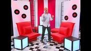 Boban Rajovic - Mijenjam - Promocija - (TvDmSat 2011)
