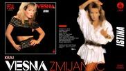 Vesna Zmijanac - Kraj - (Audio 1988)