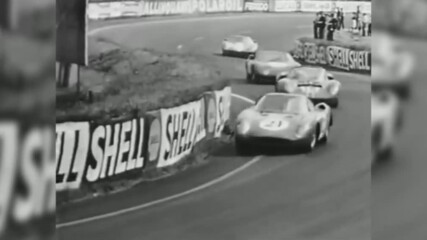 Завръщането на Ferrari в 24-те часа на Льо Ман - Auto Fest S05EP09
