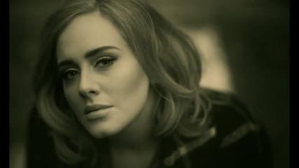 *превод* Adele - Hello ( Official Video) Премиера 2015!