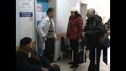 Един български лекар обслужва 258 души