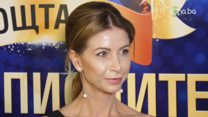 Весела Димитрова: Вече сме в подготвителен период и работим по новите композиции