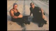Jeff & Matt Hardy I Rey Mysterio
