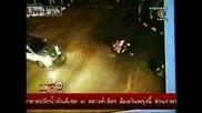 Катастрофи По Тайландските Кръстовища