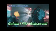 Galena i Fiki - Boje,prosti