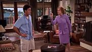 Двама Мъже И Пловина Two and a Half Men 2x 14 - Those Big Pink Things with Coconut Dvdrip
