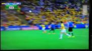 Има по-хубав гол от този на Ван Перси срещу Испания - Европейски футбол - Sportal.bg