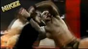 Randy Orton 3rd Custom
