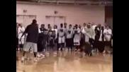 Basketball Stricks - Cool