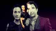 Maggie Q & Dylan Mcdermott || You have my heart