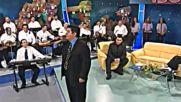 bo Show - 42. Blm Burhan aan - brahim Sadri - Petek Dinz 2000
