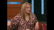 Емилия в Шоуто на Иван и Андрей 21.04.2011 (част 2/2)