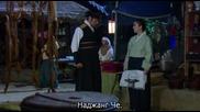 [бг субс] Strongest Chil Woo - епизод 3 - част 3/4