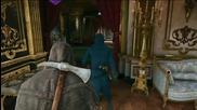 E3 2014: Assassin's Creed: Unity - Next Gen Interview