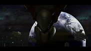 Conquest Frontier Wars 4th Cinematic