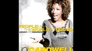 Joi Cardwell - People Make The World Go Round (kenny Dope Main Mix)
