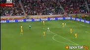 15.06.10 Португалия 0:0 Кот`дивоар
