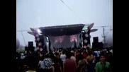 Abomination Live Act Yabai Festival