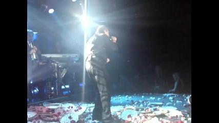 Антипас - Live -
