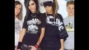 Tokio Hotel - 1000 Oceans [само Песента]