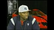Kъщата На 50 Cent za 18 000 000$!!!