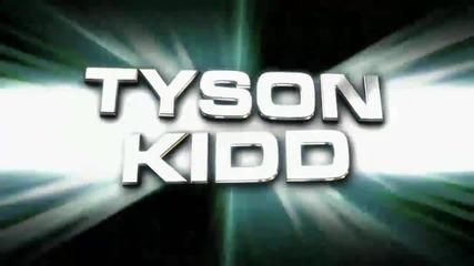 Кой е по-добър?;; R-truth или Tyson Kidd | #1