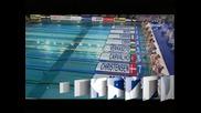 Ласло Чех с втори злате медал на Европейското по плуване