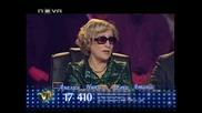 Vip Dance 27.11.09 (цялото предаване) [част 3]