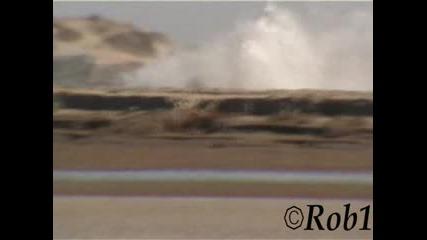 Windsurf Speed - World Record2008