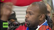 Russia: Boxing legend Roy Jones Jr. on the verge of full Russian citizenship