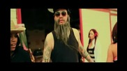 Hollywood Undead Comin in Hot Official Music Video