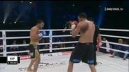 Завръщането на Badr Hari 15.03.2013 vs Zabit Samedov