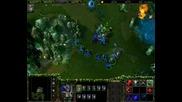 Warcraft 3 Frozen Throne - Terror Of The T