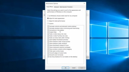 How To Speed Up Windows 10 Part 1