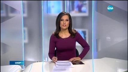 Спортни Новини (27.02.2015 - централна)