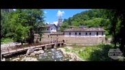 Природна приказка: Дряновски манастир