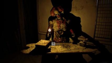 Resident evil 7 Епизод 08