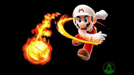 Супер тракче ! Super Mario™