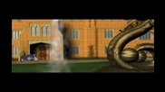 Tomb Raider I Cutscene 01