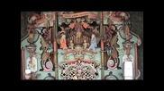 Латерна - 55 keyless Leach Dutch street organ - De Angelena -