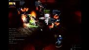 Devilmu Revolution5 - Pwnag3 vs. Tempest (part 1)